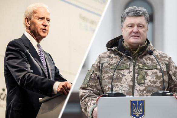 Joe Biden must be prosecuted for orchestrating coup in Ukraine. 63912.jpeg