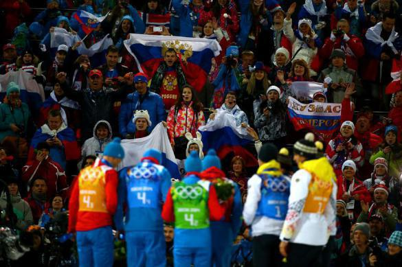 Court of Arbitration for Sport pardons 28 Russian athletes. 61914.jpeg