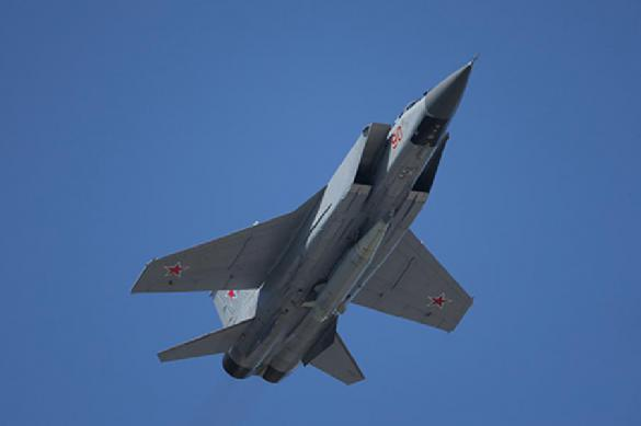 MiG-31 supersonic fighter jet crashes in Central Russia, pilots eject. 62919.jpeg