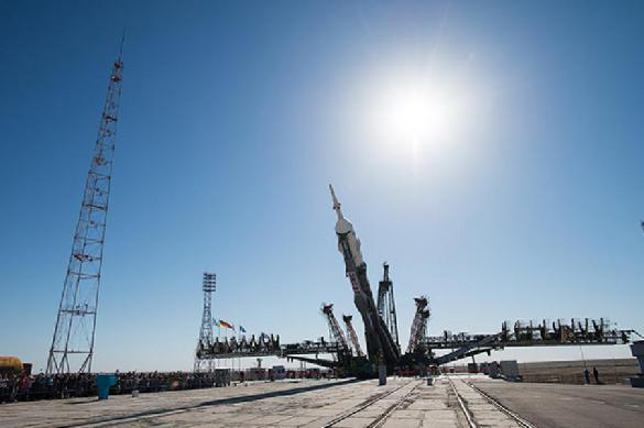Who made a hole in Soyuz spaceship?. 62985.jpeg