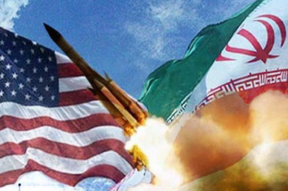 Iran sends clear message to USA: 'Get out of Syria'. 62988.jpeg