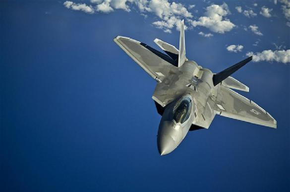 USA to deploy F-22 stealth fighters in Syria to counter Russia's S-300. 62992.jpeg