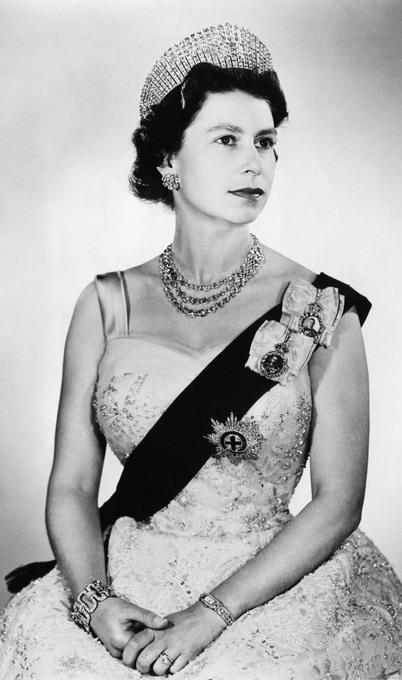 Queen Elizabeth: A retrospective