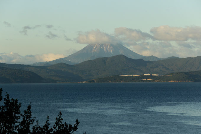 Kamchatka: The far side of the world