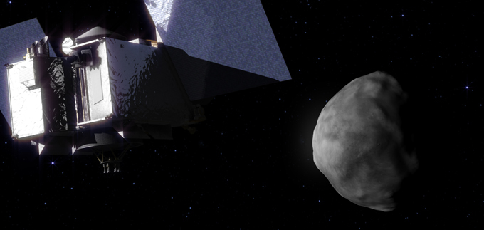 New potentially dangerous asteroids discovered