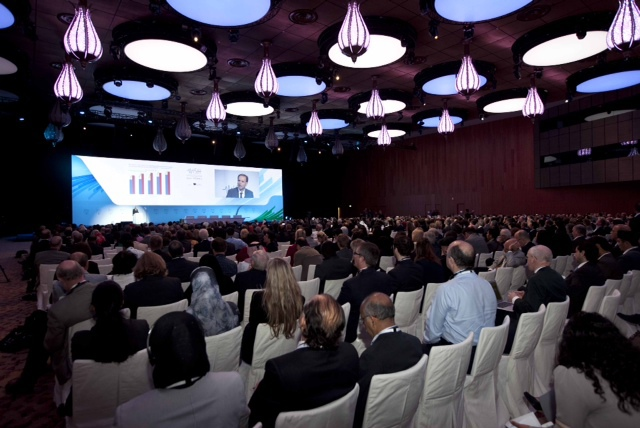 World Innovation Summit for Health in Qatar faces new challenges
