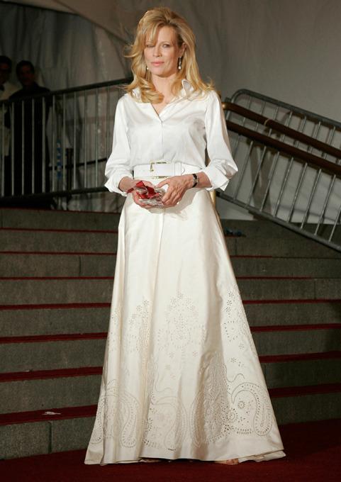 Hollywood stars: Kim Basinger