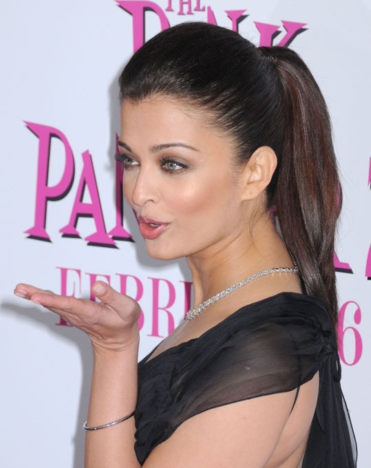 Aishwarya Rai: Hollywood's Indian queen