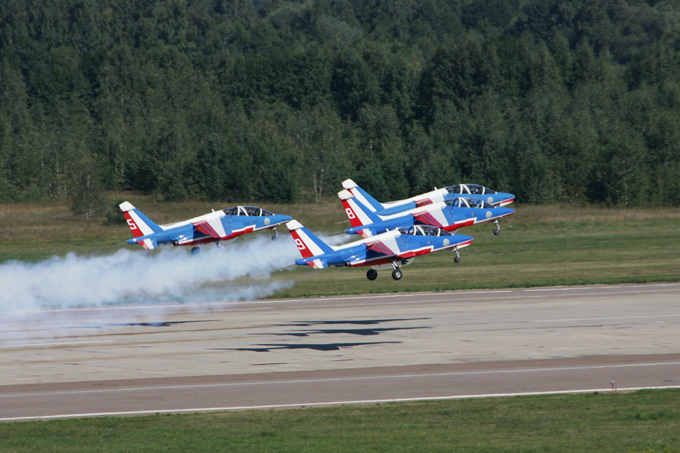 The Patrouille de France