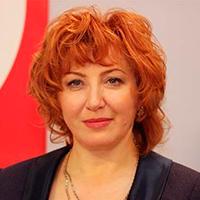 Inna Novikova