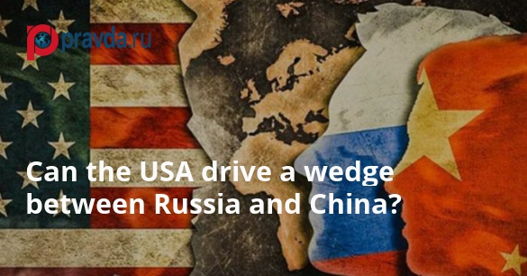 The future of Russia: Between the eagle and the dragon