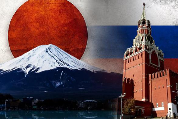 Putin dislikes the idea of US army bases coming to Kuril Islands