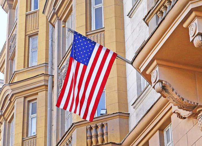 Russia expels ten US diplomats, gives them month to leave