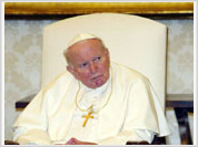 John Paul II enters history as most outstanding Pontiff