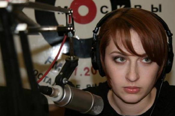 Echo of Moscow radio journalist stabbed in her throat in Moscow office