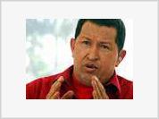 Venezuela's Chavez plans to bury old empire of USA