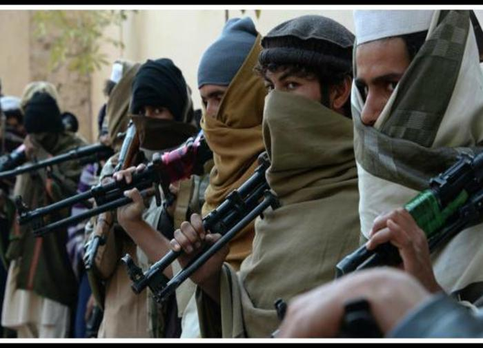 Taliban terrorists come to Moscow to talk