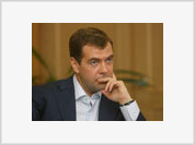 Dmitry Medvedev: Renaissance of Stalinism in Russia is Totally Far-Fetched