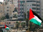 Palestine, to a great moral victory
