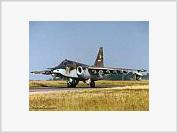Twenty Su-25 Frogfoots on the Way