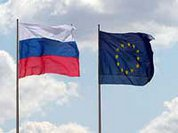 Europe does not seem to hear Russia at all