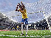 Brazil's six minutes of nightmare
