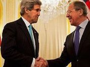 John Kerry wants Moscow out of Syria