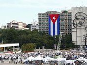 UNESCO recognizes work of Che Guevara World Heritage