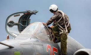Su-25 assault aircraft made invulnerable to MANPADS after shoot-down accident in Syria