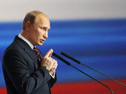 Putin to surprise many with his work stamina