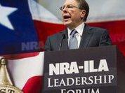 The USA and the Satanic NRA