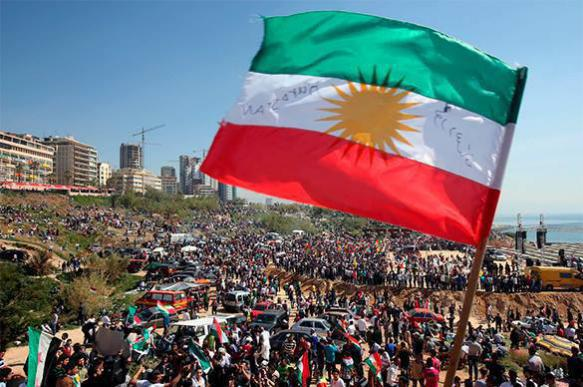 Regional Implications of Iraq's Kurdish Independence Referendum