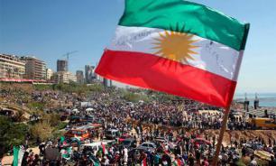 Regional Implications of Iraq's Kurdish Independence Referendum