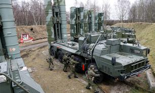 Russia's S-500 Prometey to nail USA's THAAD to the wall
