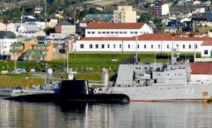Argentina hides the truth about the death of San Juan submarine