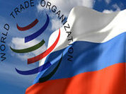 Russia's WTO membership to kill domestic industry?