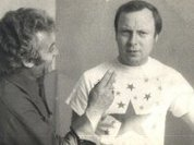 The star and death of Valery Obodzinsky