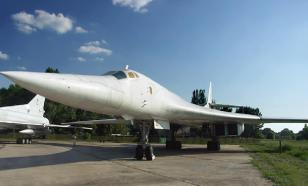 Russia ruined Ukraine's plan to sell Tu-160 strategic bombers to China