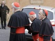 Conclave to  begin
