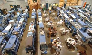 Another Unsolvable Issue for Americans: Mass Incarceration, Prison Labor in the United States