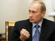 What good things has Putin done for Russia?