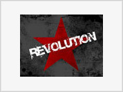 Revolution, if not now, when?