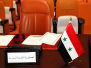 Arab League denies seat to Syrian opposition