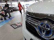 Toyota develops and prospers thanks to magic of number 'eight'