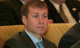 Billionaire Roman Abramovich obtains Israeli citizenship, becomes Israel's wealthiest man instantly