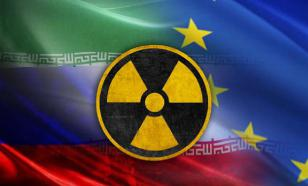 Iran launches cascade of 30 advanced uranium enrichment centrifuges
