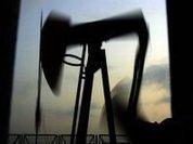 Excuses, as slick as oil!