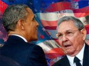 Diplomatic relations: The game of the USA with Cuba