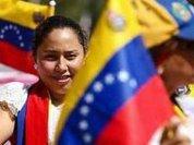 Venezuela's Great Patriotic Pole
