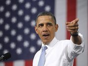 Is President Obama 'man enough' to tell the truth?
